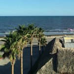 Foto de Galveston Beach Hotel