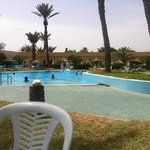 Photo of Hotel les Palmiers
