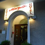 Φωτογραφία: Hotel Pension Margrit