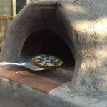 Pizza, Roasted Vegetables, and Savory Dishes from our Wood fired Oven