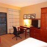 ภาพถ่ายของ Courtyard by Marriott Baltimore BWI Airport