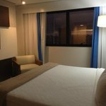 Photo of Hotel InterCity Premium Salvador