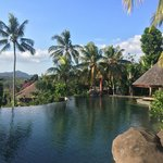 Photo de Taman Wana Villas and Spa