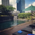 Foto de Maitria Hotel Sukhumvit 18 - A Chatrium Collection