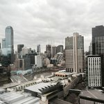 Foto de Crown Metropol Melbourne