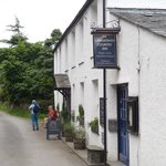 The Langstrath Country Inn