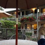 Comfort Inn Carmel By The Seaの写真