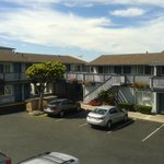 Foto de Days Inn Monterey Downtown