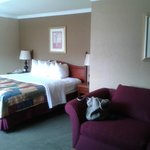 Foto van Days Inn Monterey Downtown