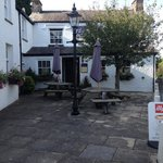 Foto The Pheasant Inn