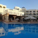 Golden Tulip Carthage Tunis resmi