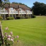 Foto de Chewton Glen Hotel & Spa
