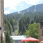 Photo de The Listel Hotel Whistler