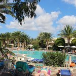 Photo de Akti Beach Club Hotel
