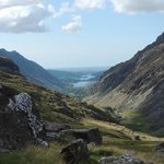 Snowdonia... must do visit!