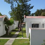 Photo of Cordial Biarritz Bungalows