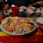 Foto de The Steakhouse At The Grand Canyon