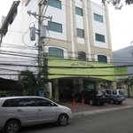 Apple Tree Suites Cebu照片