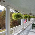 Φωτογραφία: Balsam Mountain Inn & Restaurant
