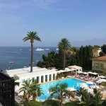 Photo de Hotel Royal Riviera