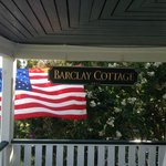 Barclay Cottage Bed and Breakfast Foto