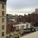 Foto van Holiday Inn SoHo New York