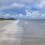 Sanibel Siesta on the Beach Foto