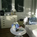Foto de Bed and Breakfast Onanda by the Lake
