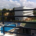 Photo de Hotel Club La Noria