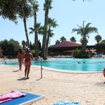Photo of Delfino Beach Hotel