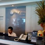 Photo de myhotel Pratunam
