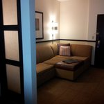 Hyatt Place Colorado Springs resmi