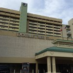 Foto de Doubletree Hotel Little Rock