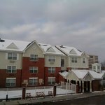 Foto de TownePlace Suites Minneapolis West/St. Louis Park