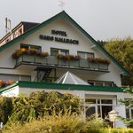 Photo de Landhotel Kallbach