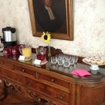 Foto de Schroon Lake Bed and Breakfast