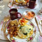 Schroon Lake Bed and Breakfast照片