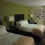 Holiday Inn Gurnee Convention Center Foto
