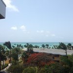 ภาพถ่ายของ Radisson Aruba Resort, Casino & Spa
