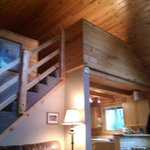 Photo de Hatcher Pass Bed & Breakfast