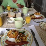 Foto de Elizabeth House Bed and Breakfast