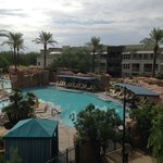Billede af Marriott's Canyon Villas at Desert Ridge