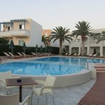 Φωτογραφία: Amalthia Beach Resort