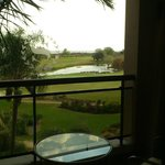 Foto Sheraton Colonia Golf & Spa Resort