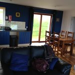 Beinn Edra House Bed & Breakfast Foto