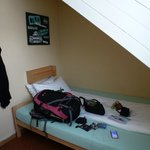 Foto Bern Backpackers - Hotel Glocke