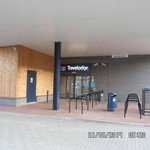 Foto van Travelodge Ipswich Hotel