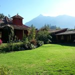 Foto de Villa Urubamba Sacred Valley Lodge