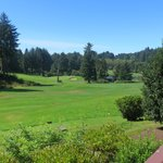Foto di Salishan Spa and Golf Resort