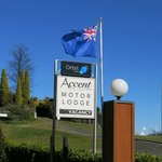 Accent on Taupo Motor Lodge Foto